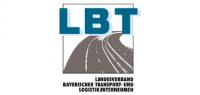 Landesverband Bayerischer Transport- und Logistikunternehmer Logo